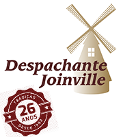 Despachante Joinville